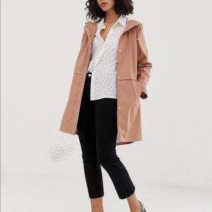 Vero Moda rain jacket